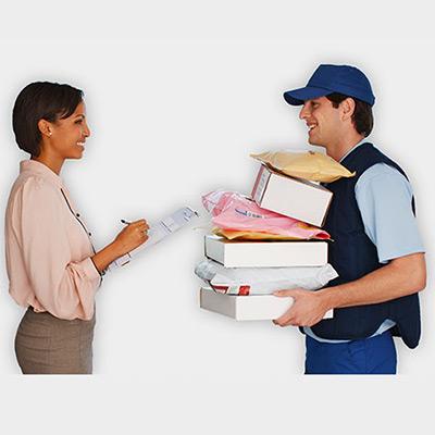 Inventory Control/Distribution